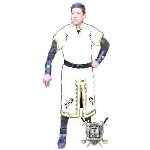 Costume princier