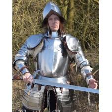 armure XVIème siècle