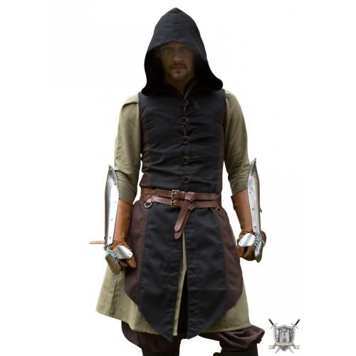 costume brigand