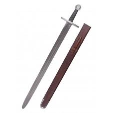 Epée médiévalede combat une main