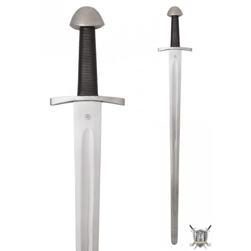 Epée normande de combat
