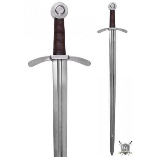 Epée de combat des croisades