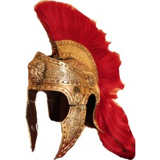 Casque de la garde praetorienne