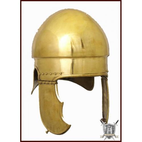 Casque de gladiateur Samnite