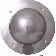Umbo acier 2  mm
