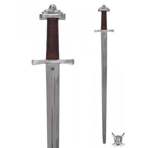 Epée Viking de combat Xème siècle