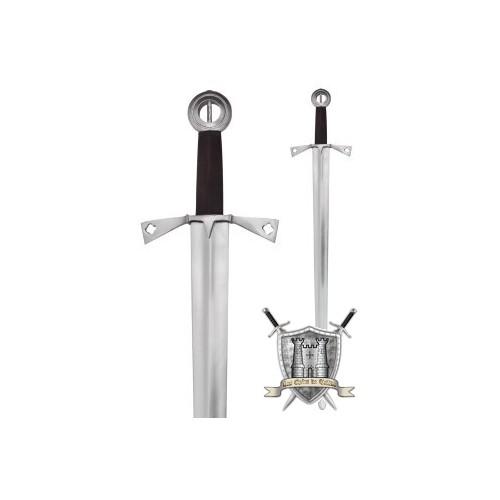 Epée de combat Irlandaise et son fourreau