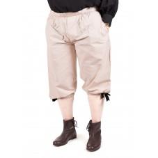 Pantalon golf Xème XIII ème siècle