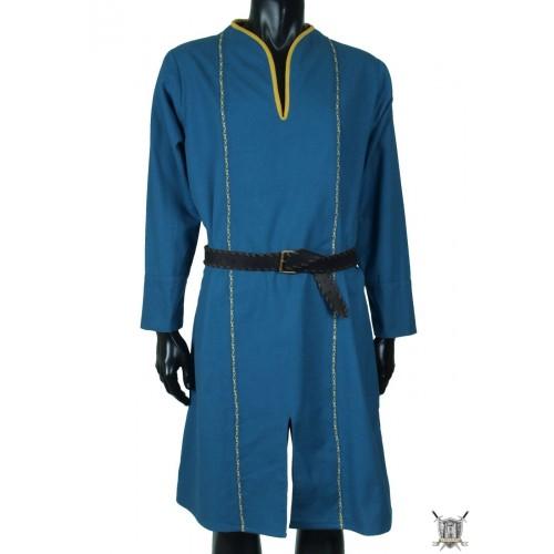 Tunic elfique manche longue