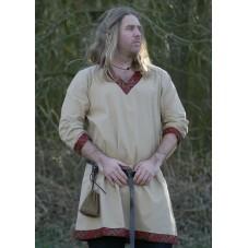 Tunique viking coton