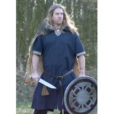 Tunique viking manches courtes