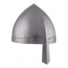 Casque normand de combat acier 1.6 mm