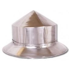 casque chapel de fantassin combat