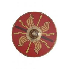 Bouclier romain rond Parme