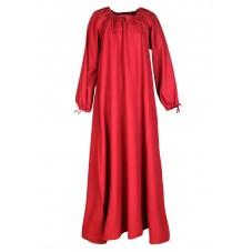Robe médiévale 100% coton