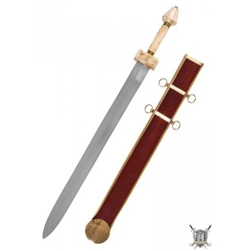 Spatha romana III ème siècle