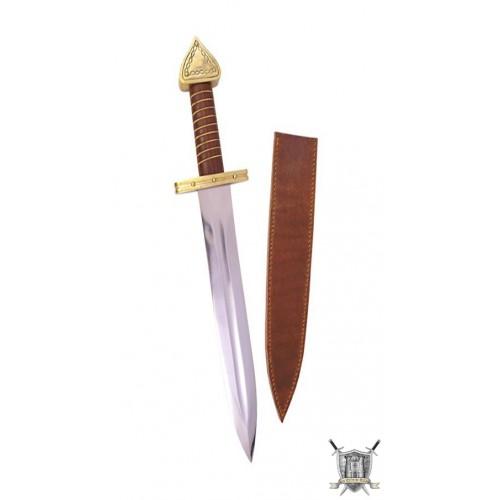 Dague viking 50 cm