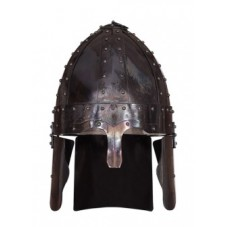 Spangen romainde Deir El-Medina acier 1,6 mm