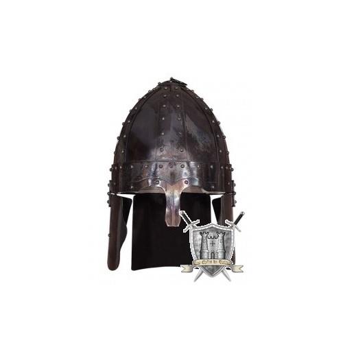 Spangen romain de Deir El-Medina acier 1,6 mm