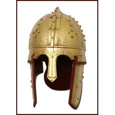 Casque Deurne 4e siècle