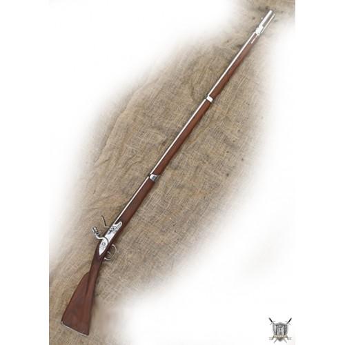 Fusil Français 1728