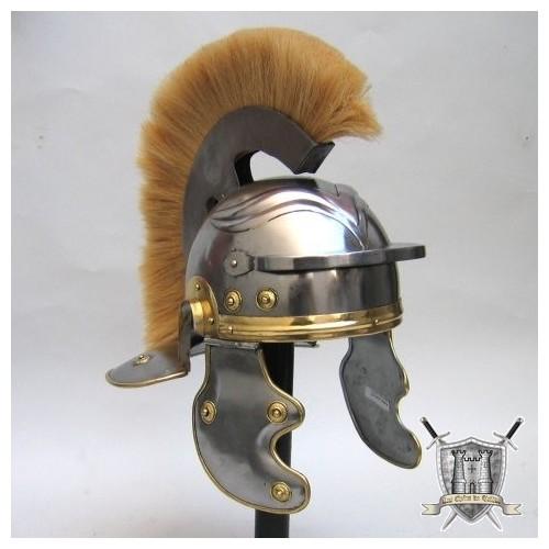 Casque de centurion romain