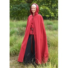 Cape unisex 100% coton en couleurs multiples