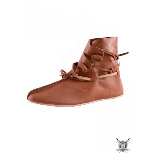 Chaussure médiévales