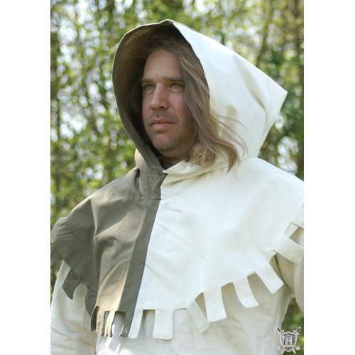 Capuche médiévale