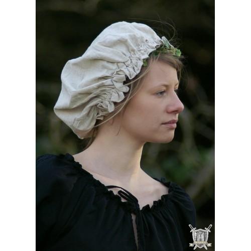 Bonnet pour femme 100% coton