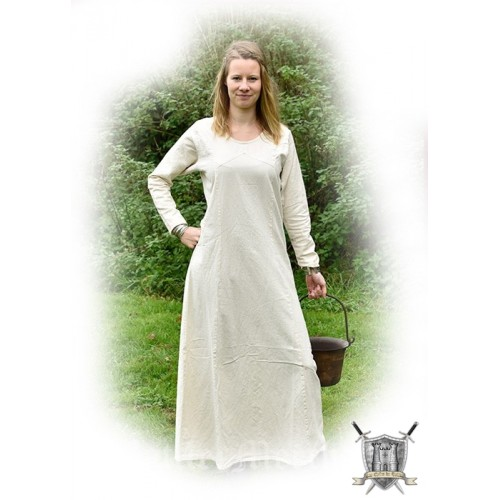 La robe de Rebecca