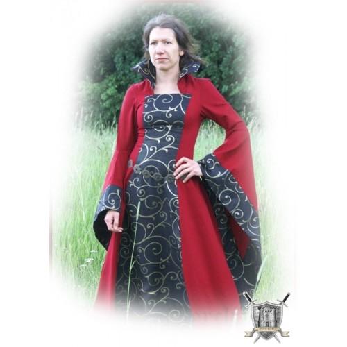Robe médiévale Catherine
