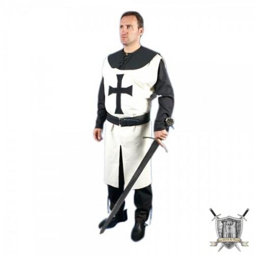 Tunique chevalier teuton