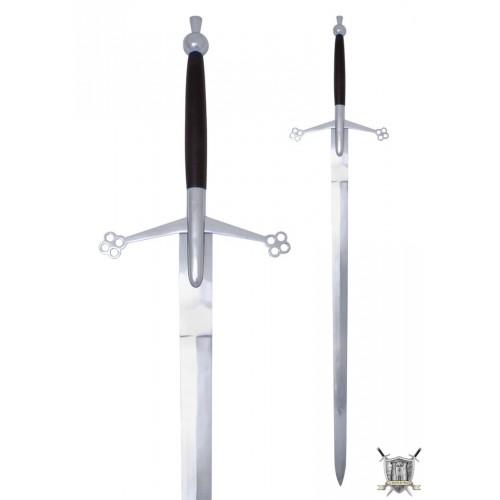 Epée claymore à 2 mains  écossaise