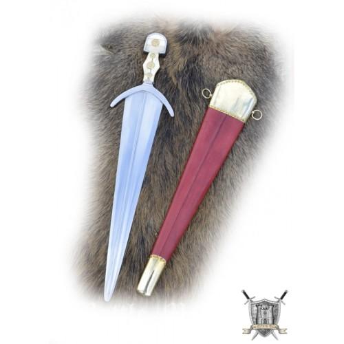 Epée vénitienne Cinquedea
