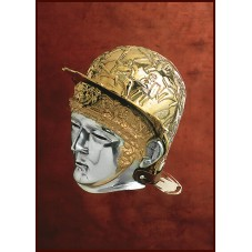 Le casque de cavalier de Ribchester