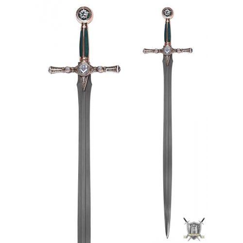Epée maçonnique apprenti