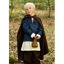 Cape médiévale pour enfant