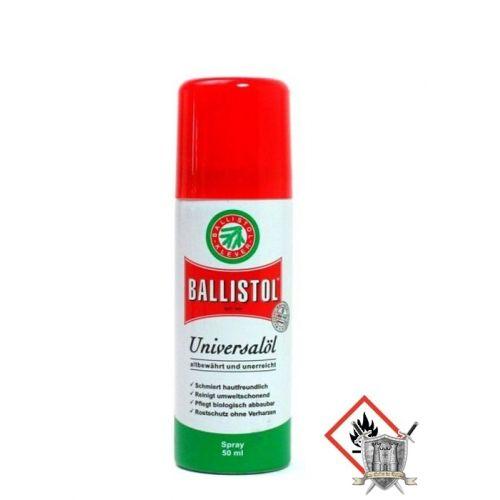 Spray de protéction de l'acier