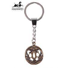 Porte clés 3 singes