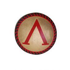 Bouclier d'hoplite grec