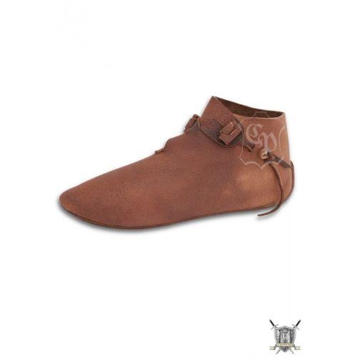 Chaussure médiévale