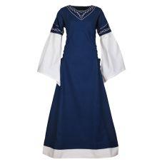 Robe médiévale Alvina