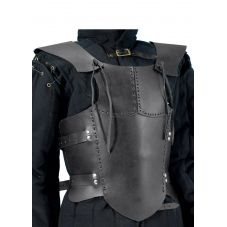 Armure cuir taille S