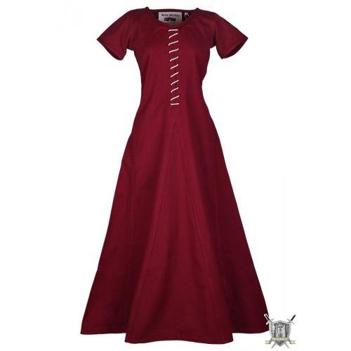 Robe Ava en coton