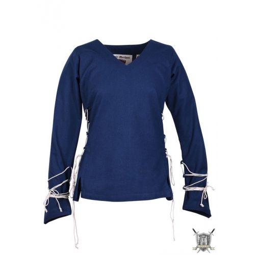 blouse médiévale