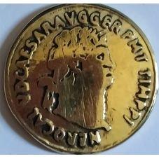 Sesterce, monnaie de l'empire romain