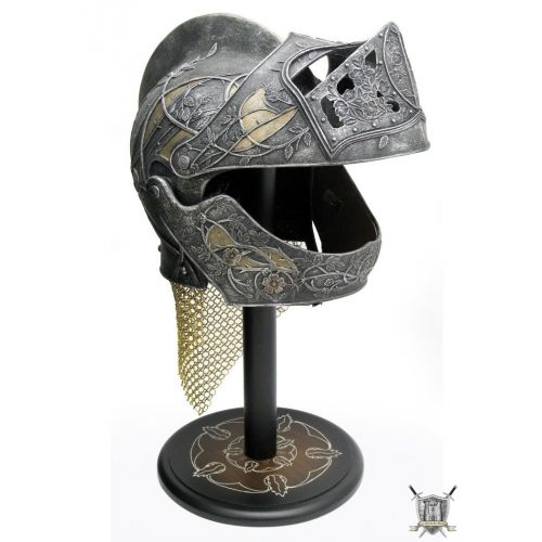 Game of Thrones casque de Loras Tyrell