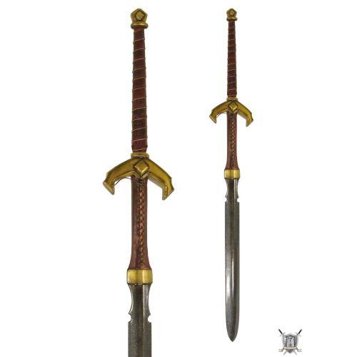 Baal épée en latex