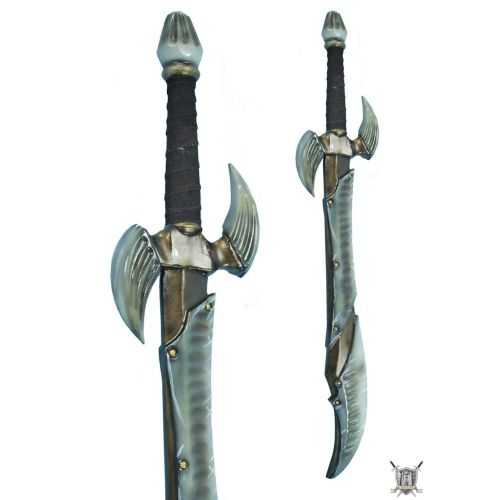 Epée fantastique latex